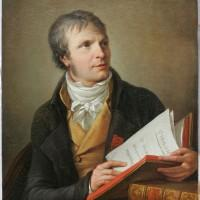 Portrait de Jacques François Laurent Devisme